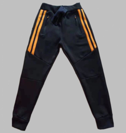 Jogg Pant - SJK 2062 yellow