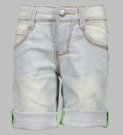 Jogg Jeans Bermuda - BS 840035