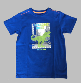 T-shirt - BS 802186 royal