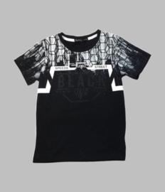 T-shirt - CU black