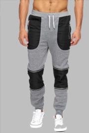 Jogg pant - SJK 39 grey
