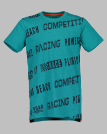 T-shirt -  Blue Seven 602692