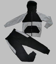 Joggingpak - YF black