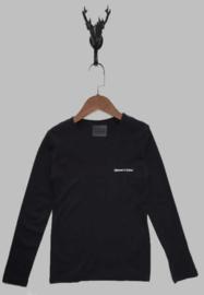 Longsleeve - SQ 1041 black
