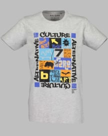 T-shirt -  Blue Seven 602719 nebel