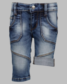 Jogg Jeans Bermuda - BS 840033
