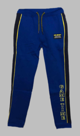 Jogg Pant - BS 875048 royal