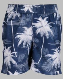 Zwembroek - Blue Seven palms