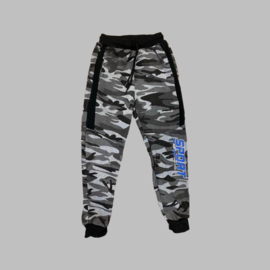 Jogg Pant - Army grey