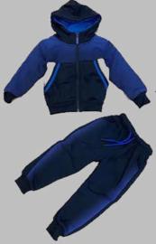 Joggingpak - SJK 302 blue