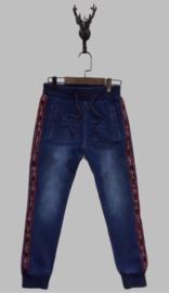 Jogg Jeans  - SQ Sport  blue