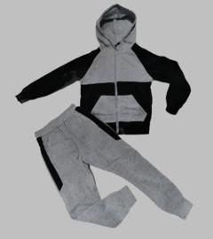 Joggingpak - YF grey
