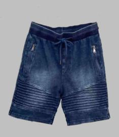 Jogg Jeans Bermuda - Freeboy denim
