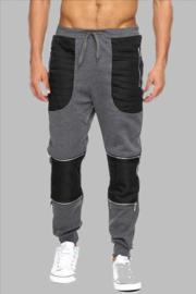 Jogg pant - SJK 39 dark grey