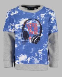 Blue Seven sweatshirt - BS864627