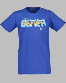 T-shirt -  Blue Seven 602719 ocean