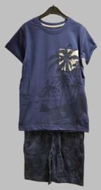 T-shirt -  Blue Seven 602684 navy