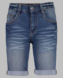 Jogg Jeans Bermuda - BS645055