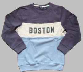 Blue Seven Sweater - BS 864603 blue