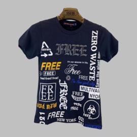 T-shirt - Free