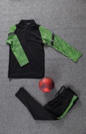 Trainingspak -  Zayne green