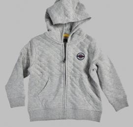 Vest - BS 86165 grey