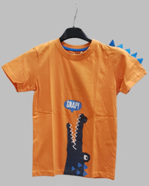 T-shirt - BS 802155 orange
