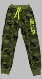 Jogg Pant - College Army green