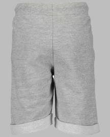 Jogg Bermuda - BS 824552 grijs