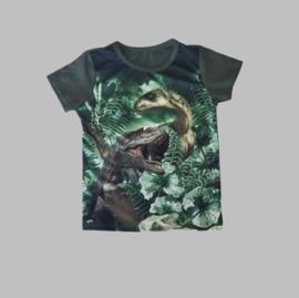 T-shirt - Dino 804