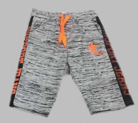 Jogg  Bermuda - Sports grijs