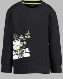 Blue Seven sweater - BS 864663 black