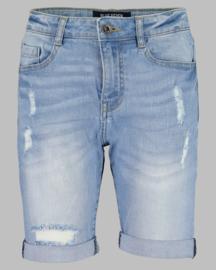 Jogg Jeans Bermuda - BS645054