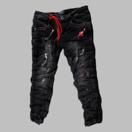 Jogg Jeans - Dion black