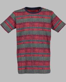 T-shirt -  Blue Seven 602728