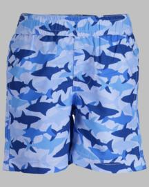 Zwembroek - Blue Seven shark
