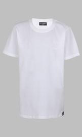T-shirt - D-XEL Ernest white