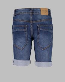 Jogg Jeans Bermuda - BS645038