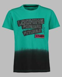 T-shirt -  Blue Seven 602709 lagune