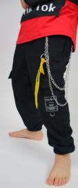 Jogg Pant - Sem black