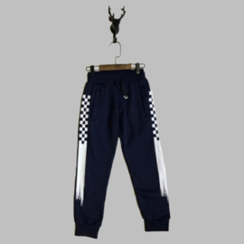 Jogg Pant - Tommy navy