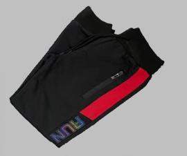 Jogg Pant - SJK 81811 black