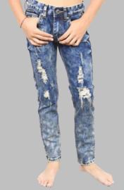 Used Jeans - Zayne