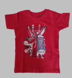 T-shirt - BS 802132 red