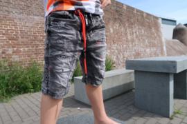 Jogg Jeans Bermuda -Dion