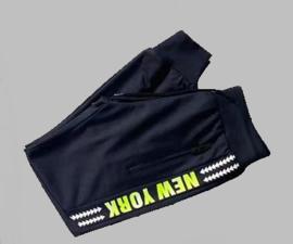 Jogg Pant - SJK 81815 navy