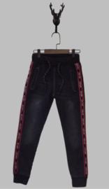 Jogg Jeans - SQ Sport black