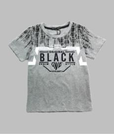 T-shirt - CU grey
