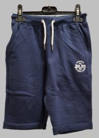 Jogg Bermuda - BS 824552 navy