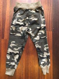 Jogg Pant - Army khaki